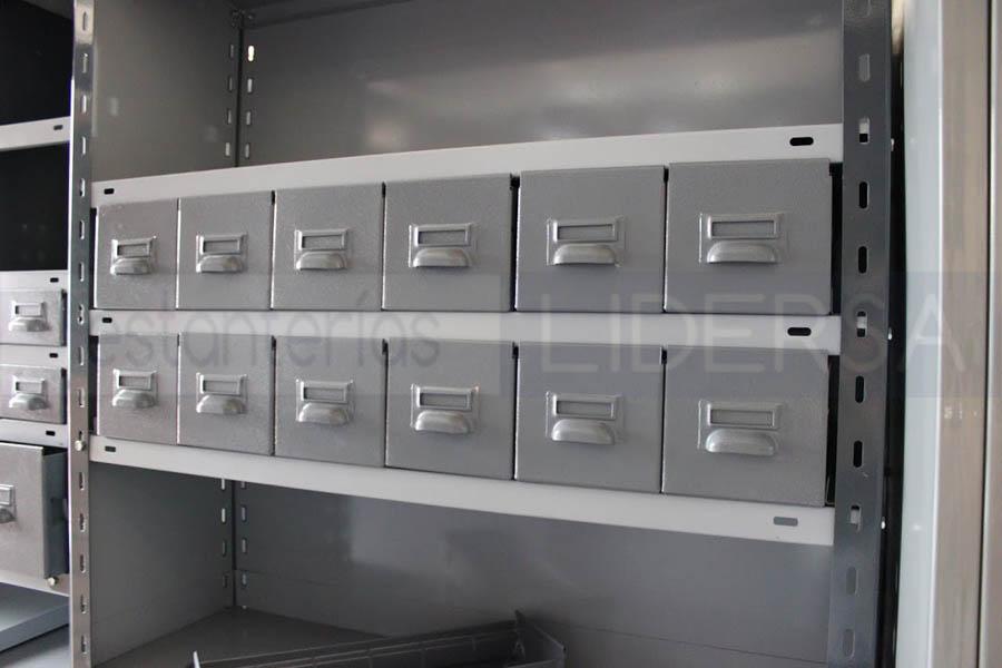 Venta De Estanterias Metalicas.Accesorios Para Estanterias Metalicasestanterias Metalicas
